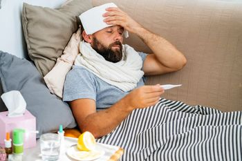 نکات طلایی برای جلوگیری از ابتلا به آنفلوآنزا
