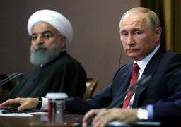 پیشنهاد روسیه به آمریکا در مورد تحریمهای ایران