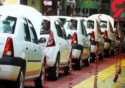 قیمت خودروهای داخلی امروز دوشنبه 25 تیر 97 +جدول