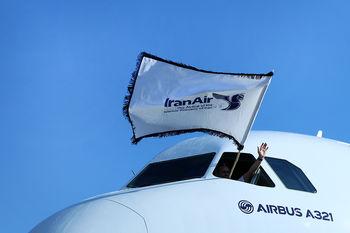 پاسخ 22 فعال صنعت هوانوردی به شائبهها درباره ایرباس جدید هما