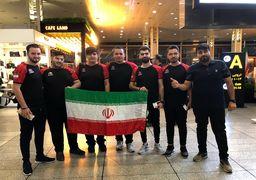 حضور تیم زولای ایران در مسابقات جهانی ورزشهای الکترونیکی