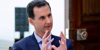 وزارت خارجه سوریه به اظهارات «ترامپ» درباره ترور «بشار اسد» واکنش نشان داد