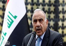 آمریکا مکانیسم خروج نظامیانش از عراق را تعیین کند