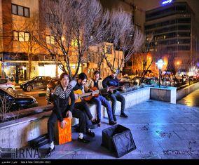 نوازندگان خیابانی