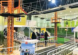 کاربرد عجیب سولههای بحران در شهر تهران
