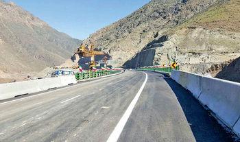 جزئیات آخرین وضعیت پروژه بزرگراه تهران- شمال/ چند کیلومتر پروژه در نوروز 99 افتتاح میشود؟+جدول