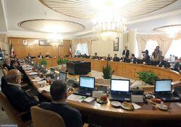 کابینه دوازدهم / کاملترین فهرست منتشر شده از کابینه دوم روحانی + اسامی 18 وزیر