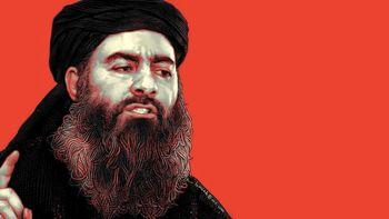 فیلم | عملیات قتل «ابوبکر البغدادی»