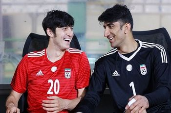 خرید دو فوتبالیست ایرانی به باشگاه های بزرگ اروپایی توصیه شد