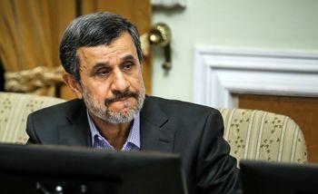 احمدینژاد میخواهد مثل خاتمی تکرار کند؟