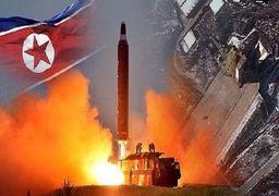 سایت آزمایش های اتمی کرهشمالی فرو ریخت