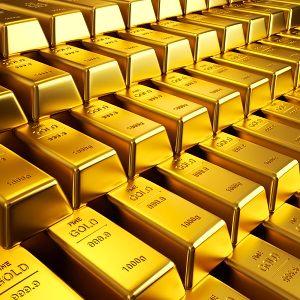 قیمت طلا همچنان در سراشب کاهش