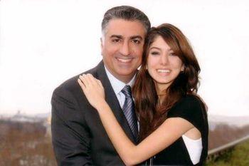 نوه خاندان پهلوی عروس آل سعود می شود+عکس