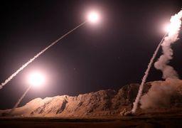 دقت موشکها اولویت مقاممعظم رهبری در سال88/ از 700 کیلومتری توانایی هدف گرفتن یک ناو را داریم/در بحث پهپادها از روسیه و چین جلوتریم/ سامانه خودمان از S300بهتر است