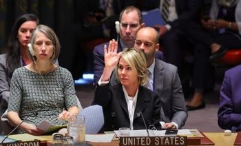 آمریکا از توافق صلح یک کشور عربی با اسرائیل خبر داد
