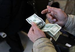 زورآزمایی « عرضه » و « دلار هرات » در بازار ارز