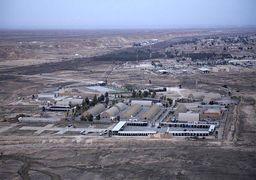 جزئیات جدید از حمله موشکی ایران به پایگاه آمریکایی عینالأسد