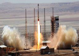 ماهواره نظامی ایران رسانههای غرب را شوکه کرد +عکس