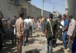 جزئیات انفجار در اطراف حرم حضرت معصومه (س) + عکس