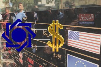 بانک مرکزی شریکی در بازار ارز نمیخواهد