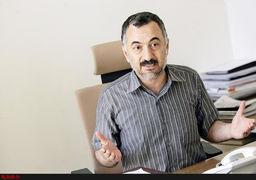 استقبال سعید لیلاز از طرح «دولت سایه» سعید جلیلی