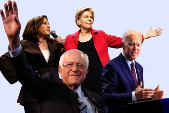 زنگ خطر برای دموکراتها به صدا درآمد