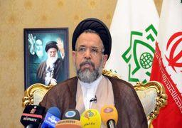جزئیات دستگیری عوامل داعش در ایران