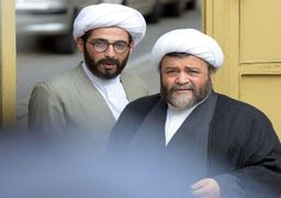 محمدرضا شریفینیا و حمید گودرزی، دو روحانی جدید سینما