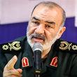 توصیه سردار سلامی به آمریکا در مورد سوریه
