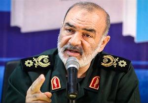 مقام معظم رهبری فرمانده جدید سپاه پاسداران را منصوب کردند