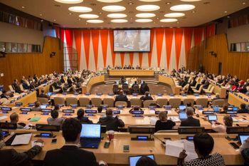 ایران با غلبه بر عربستان عضو شورای اجتماعی و اقتصادی سازمان ملل شد