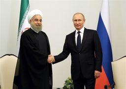 رؤسای جمهور ایران و روسیه  در چین با یکدیگر دیدار می کنند
