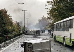 اعلام آمار کشتههای حوادث اخیر توسط دادستانی کل کشور