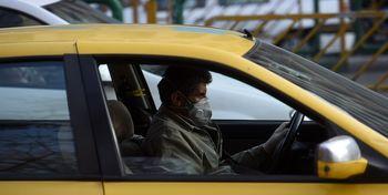 ابلاغ طرح فاصلهگذاری اجتماعی به همه خطوط تاکسی؛ کرایه تاکسی تغییر نکرده است