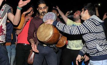 نمره شادی مردم در دولت روحانی؛پایین تر از لبنان بالاتر از مصر و فلسطین