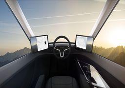 خودروی جدید تسلا به مریخ می رود!
