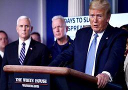 ترامپ: احتمال رکود اقتصادی آمریکا وجود دارد