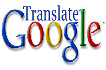 اعلام تعداد کلمات ترجمه شده توسط گوگل ترنسلیت در هر روز