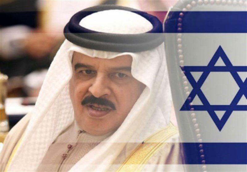 بحرین هم مانند عربستان آسمان خود را به روی رژیم صهیونیستی میگشاید