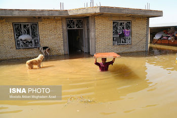 جزئیات  دستور دولت برای اختصاص تسهیلات بانکی ارزان به کشاورزان سیلزده گلستان و مازندران