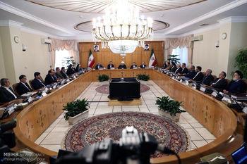 فردا در سراسر ایران عزای عمومی اعلام شد + متن اطلاعیه دولت