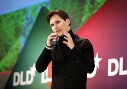 موسس تلگرام از معایب واتس اپ می گوید