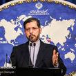 خطیب زاده: منابع ایران در چین بلوکه نیست/ برخی جنگ سایبری علیه ماراه انداختند