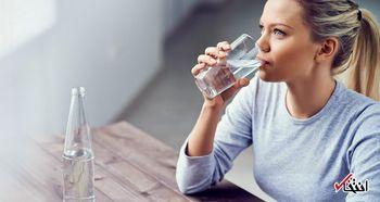 توصیههایی برای جبران آب بدن