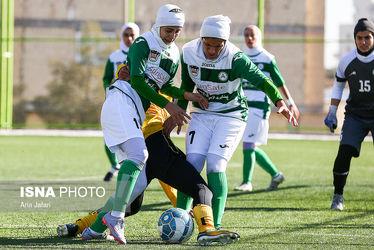 لیگ برتر فوتبال زنان؛ دربی اصفهان