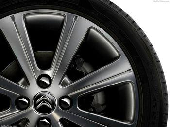 خودروی جدید سیتروئن با طراحی آیندهنگرانه + عکس
