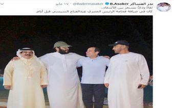 پشت پرده غیبت یک ماهه ولیعهد سعودی