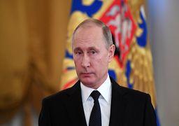 رد ارتباط مظنونان پرونده اسکریپال  با پوتین