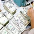 رشد زیرپوستی دلار بانکی / اختلاف با بازار آزاد به 540 تومان رسید