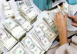 سکه تحتفشار اونس/ استراتژی جدید نوسانگیران دلار